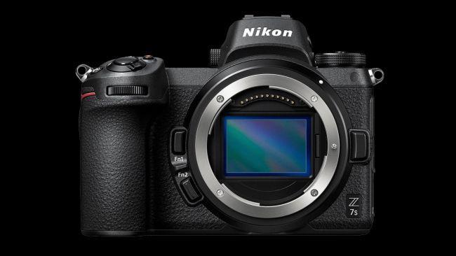 Nikon зарегистрировали новую камеру