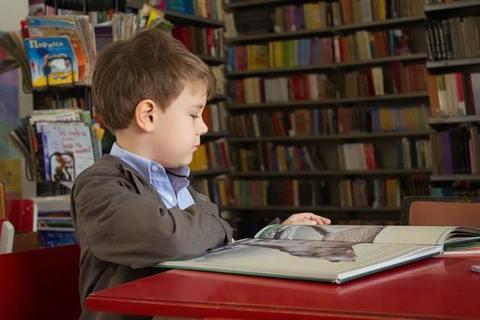 Как выбрать литературу для развития ребенка