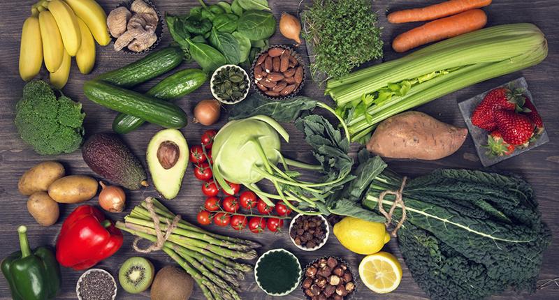 10 самых полезных овощей, которые должны быть в рационе каждого