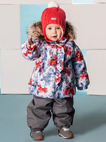Kerry детская зимняя одежда 2019 обзор.