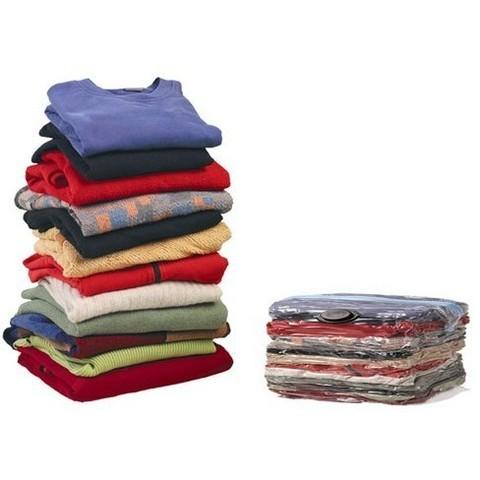 Вакуумные пакеты для одежды оптом