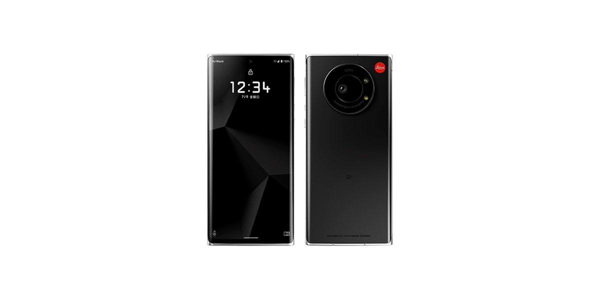Leica выпустили первый смартфон: Leitz Phone 1 за 1700 долларов