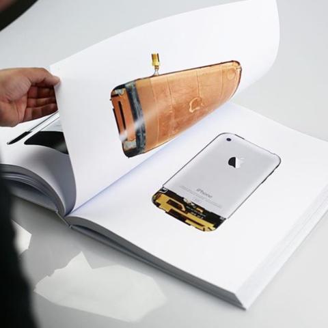 Аргументы и Факты о нас и о десятилетии iPhone