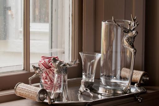 Vagabond House - это роскошные аксессуары для сервировки и украшения интерьера.
