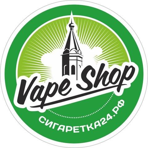 Vape Shop Bar, г. Красноярск