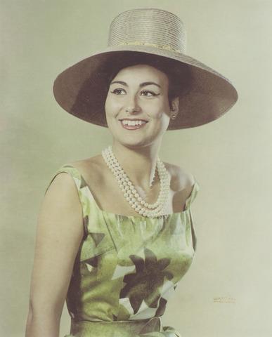 Majorica 1960s