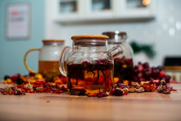 Секреты правильного заваривания чая в чайнике