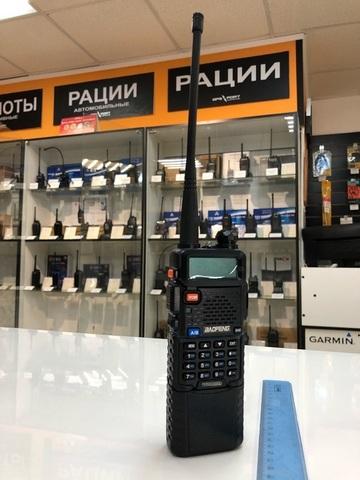Новое поступление раций Baofeng UV-5R LONG!