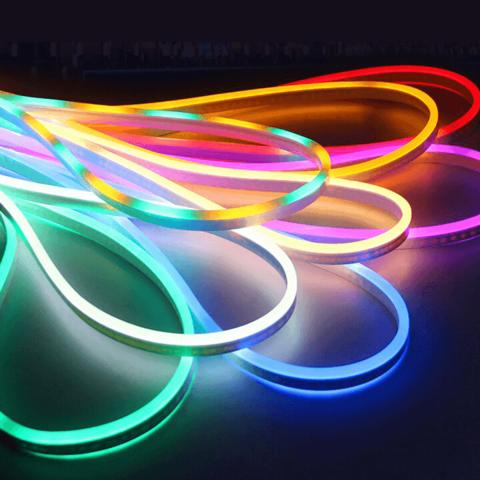 Виды LED-ленты