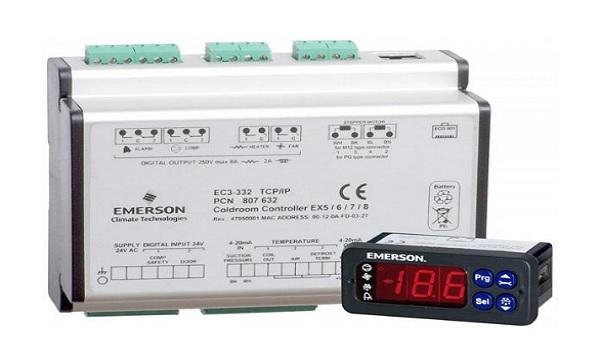 Контроллеры ЕС2 от Alco controls