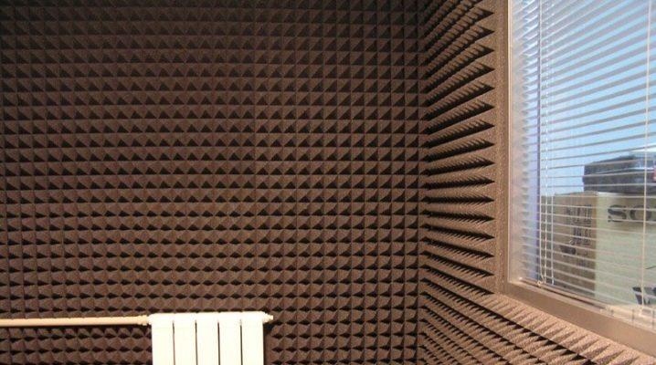 Как сделать звукоизоляцию в квартире?