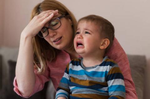 11 способов побороть детские капризы и истерики