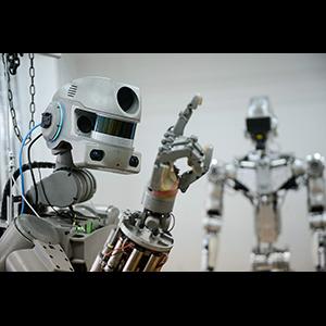 Южная Корея готовит боевых роботов