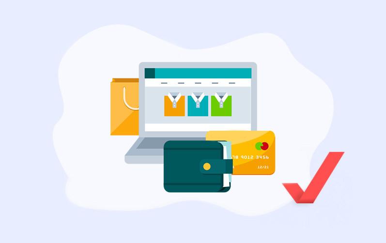 Прием оплаты можно интегрировать на каждый сайт