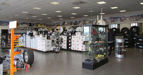 Открытие нового филиала по продаже и установке пневмоподвески в Москве