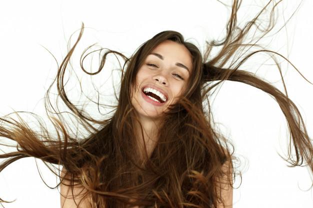 Натуральное окрашивание волос: 7 природных красителей