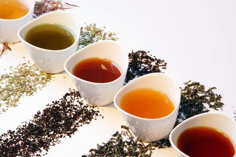 Рецепты для здоровья. Польза чая для волос