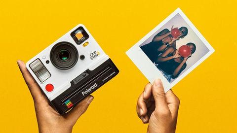 Polaroid OneStep 2 - новинка в узнаваемом корпусе
