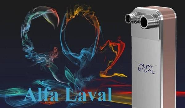 Alfa Laval начала предлагать пластинчатый теплообменник AXP82
