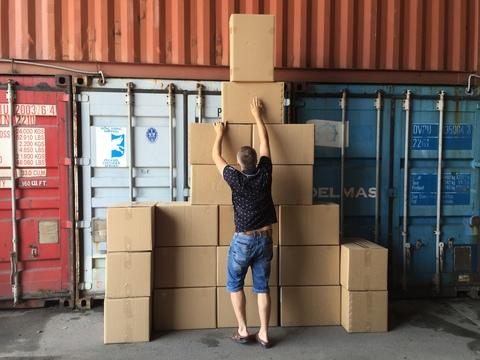 Не страшнее пожара: как грамотно выбрать коробки для переезда?