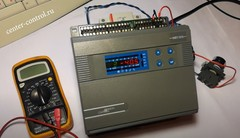Настройка контроллера Johnson Controls серии DX-9100 с помощью инженерного ключа. Часть 3