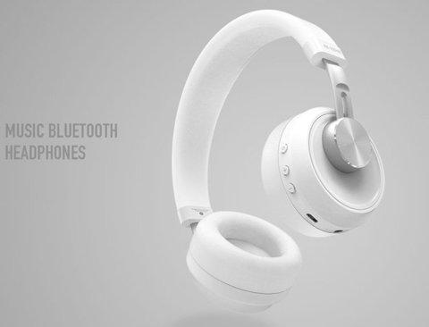 Bluetooth наушники Remax RB-500HB!