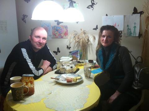 Мягкую баню посетил гражданин Нидерландов