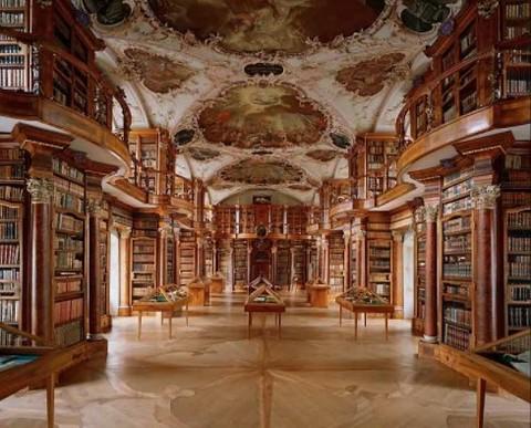 Лучшие библиотеки со всего мира