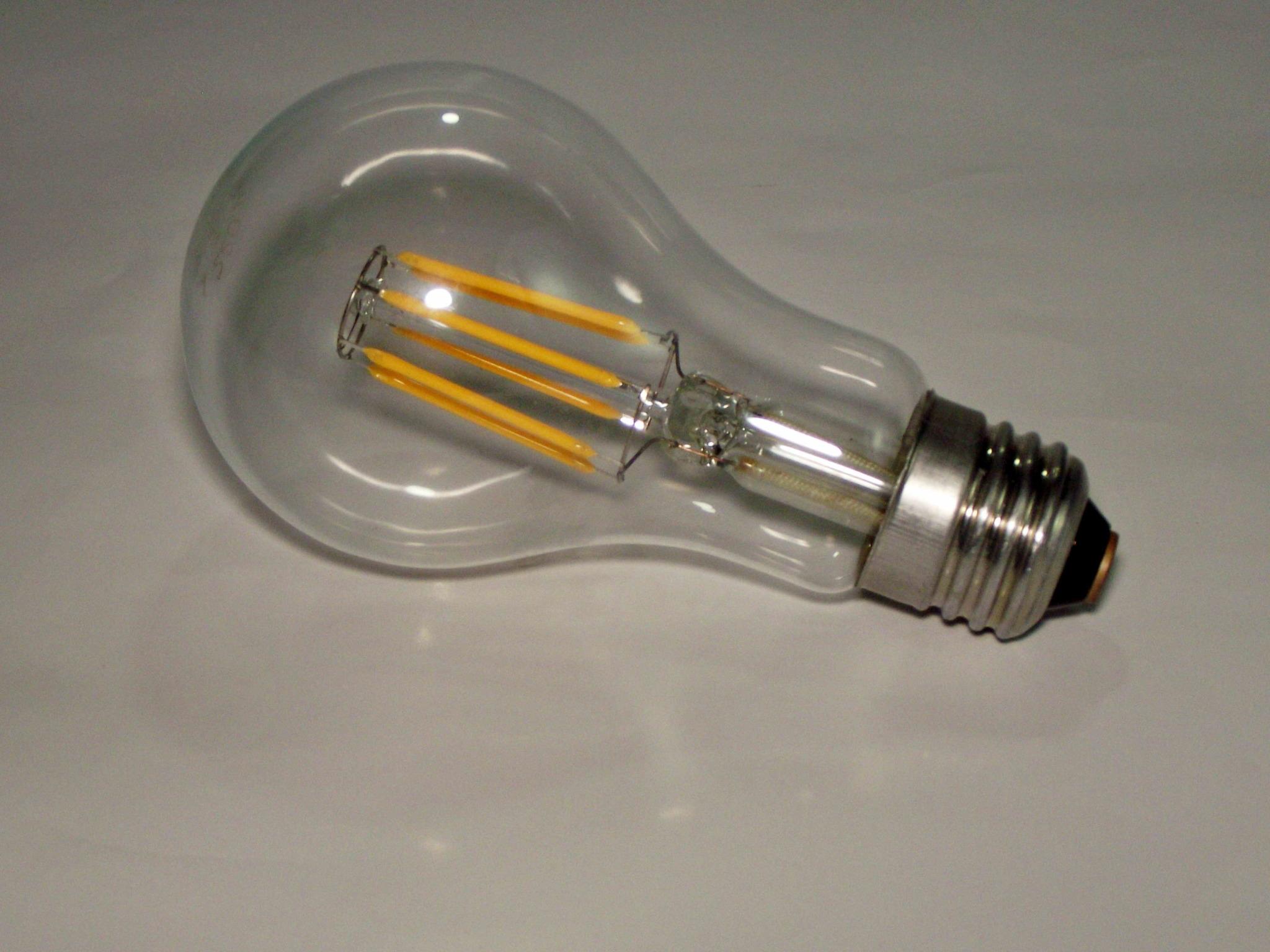 Светодиодная лампочка для светильника