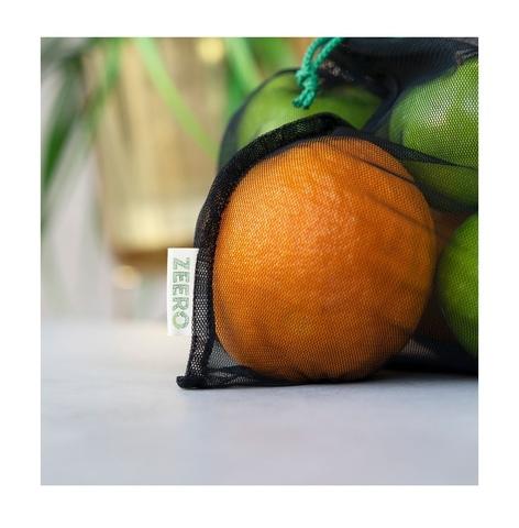 Безопасно ли покупать продукты в свои мешочки и контейнеры?
