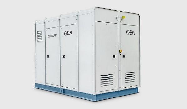 Чиллеры GEA BlueQ прошли испытания производством