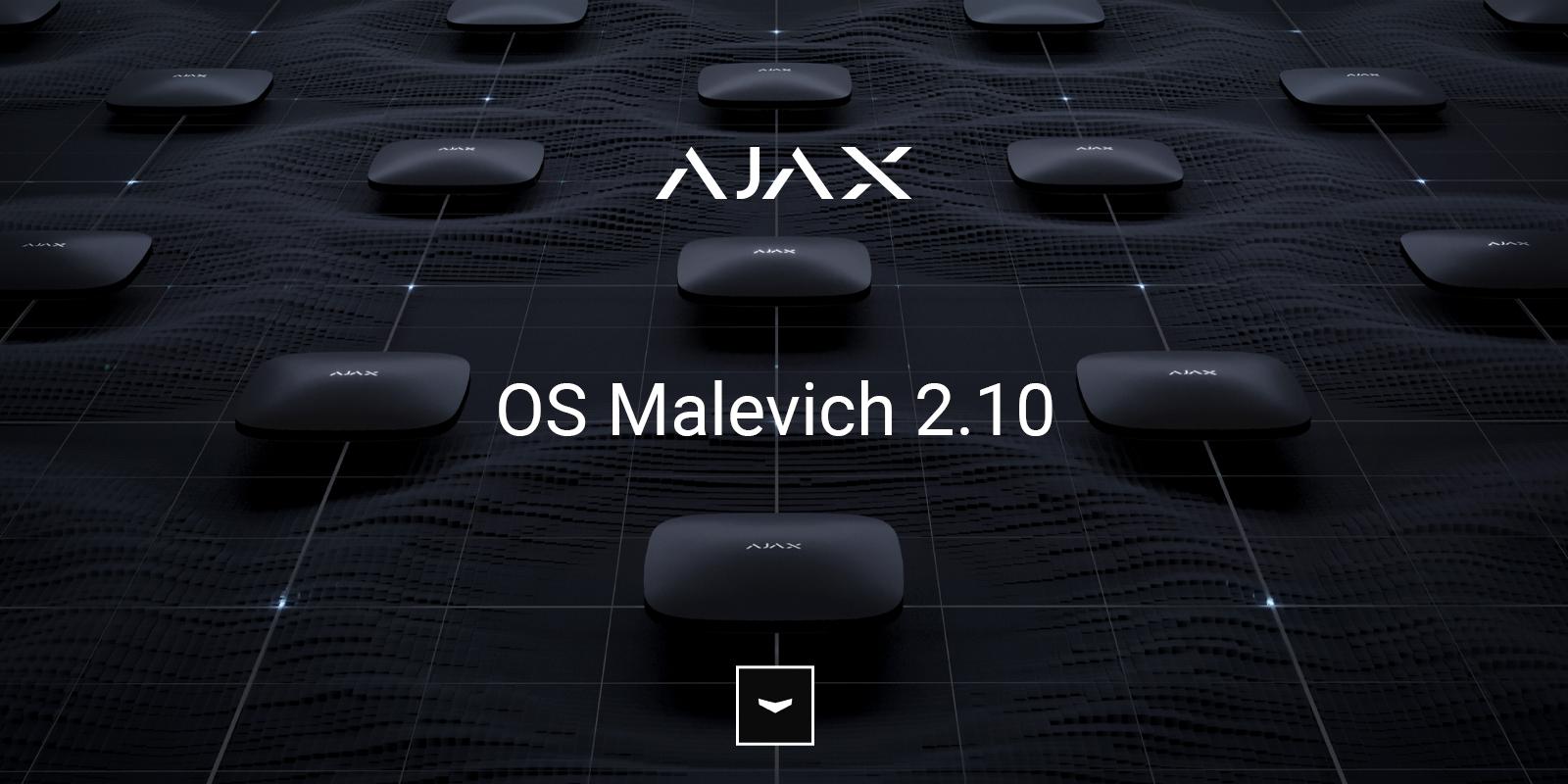 Все, что нужно знать про OS Malevich 2.10