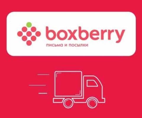 Пусковые устройства с доставкой в регионы от Boxberry