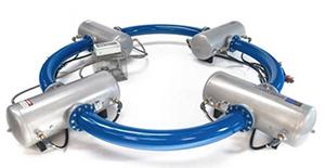 Стартап SoundEnergy продемонстрировал волновой кондиционер