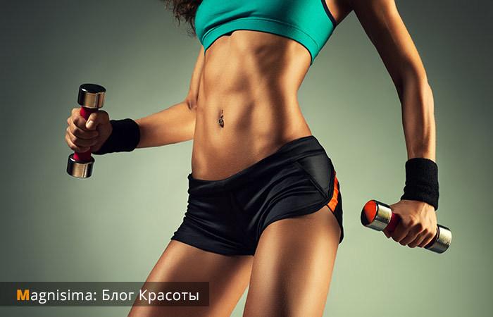 Достаточно ли просто похудеть, чтоб стать красивой?
