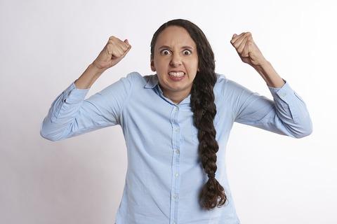 Как не кричать и не срываться на детей? 4 шага к спокойствию