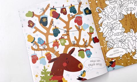 Новогодние сладости для детей. 5 идей для праздничного настроения.