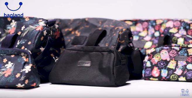 Видео обзор - спортивная сумка Staff - Bagland