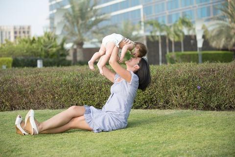 Воспитание ребенка от 0 до 3 лет: секреты общения