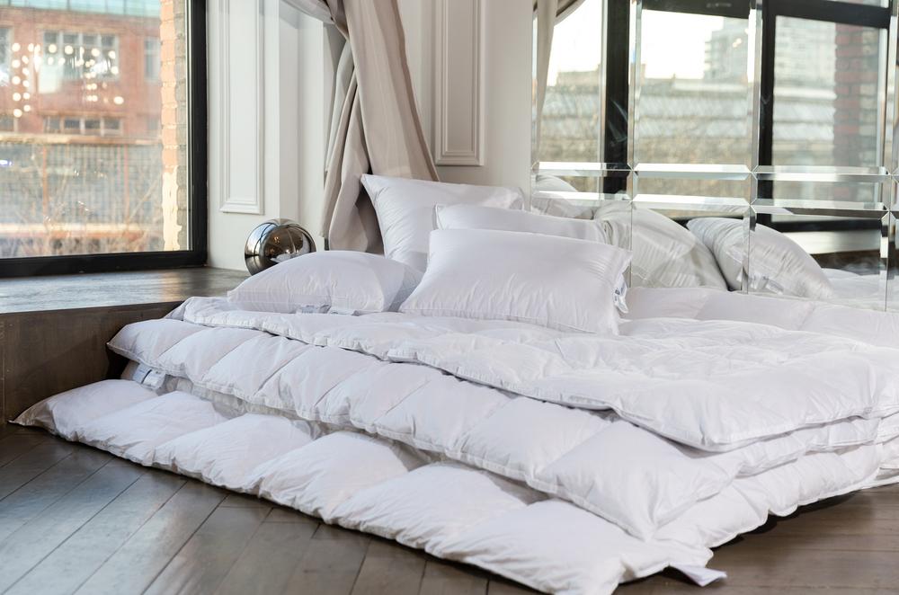 Самые теплые одеяла для этой зимы!
