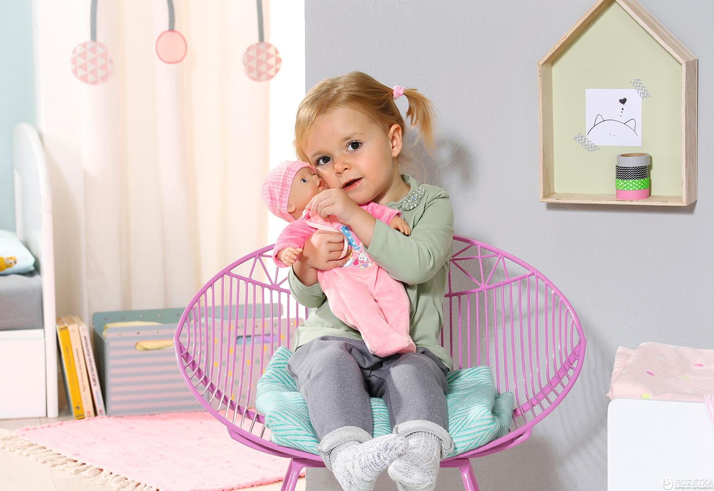 Самые лучшие куклы для самых маленьких девочек