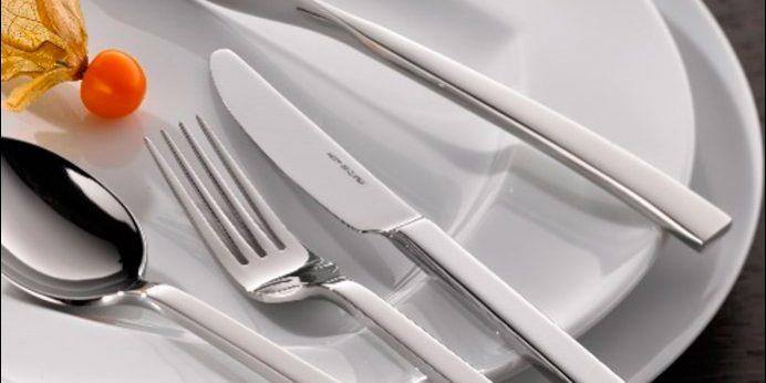 Компания ДП-Трейд является официальным дистрибьютором ведущего производителя столовых приборов, предметов сервировки и буфетной линии HEPP