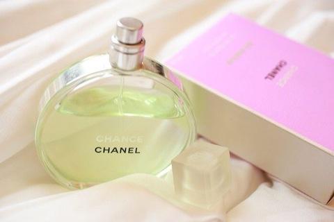 Шлейфовый парфюм