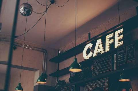 Как назвать кофейню