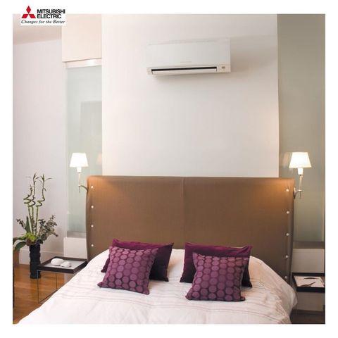 Какой уровень шума от кондиционера допустим в квартире.