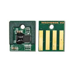 Чипы для принтеров Lexmark серии MS31x/MS41x/MS51x/MS61x и MX31x/MX41x/MX51x/MX61x
