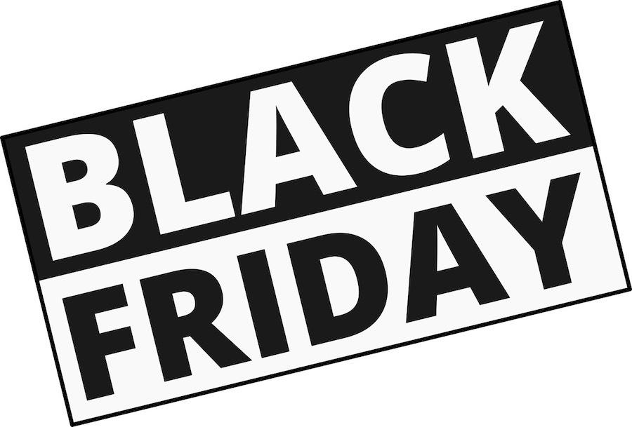 Распродажа Black Friday