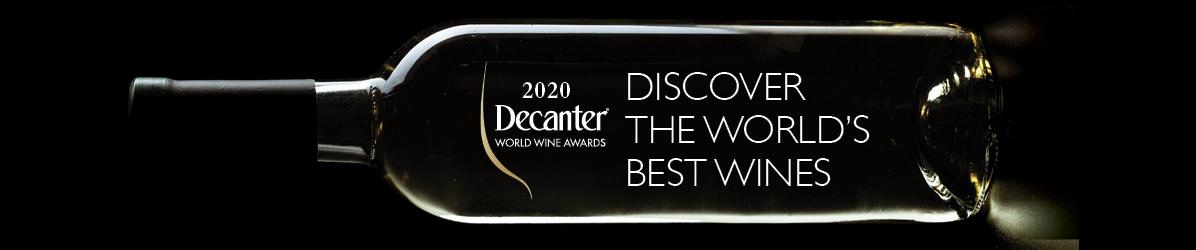 Chateau du Moulin-a-Vent среди лучших вин года Decanter