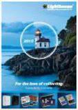В разделе ПОЛЕЗНОЕ доступны каталоги продукции LEUCHTTURM 2015