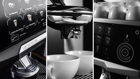 Как развиваются суперавтоматические кофемашины?